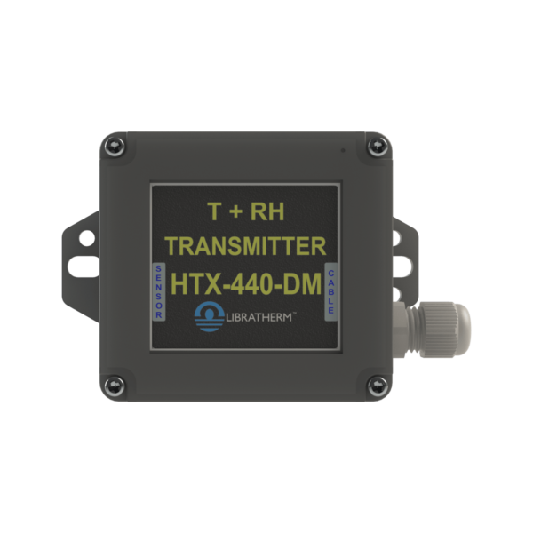 duct-mount-humidity-and-temperature-transmitter-htx-440-dm-front
