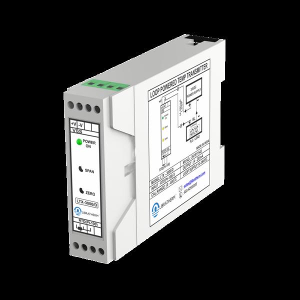 LTX-3000-DI-side