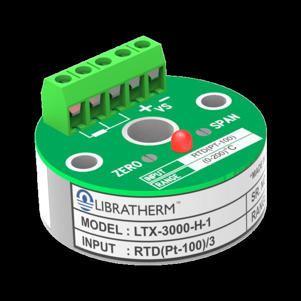 LTX-3000-H-1
