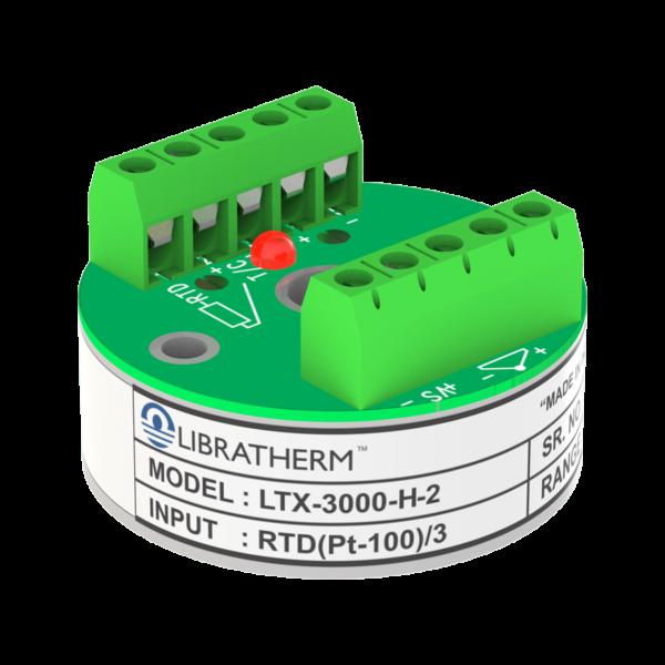 LTX-3000-H-2