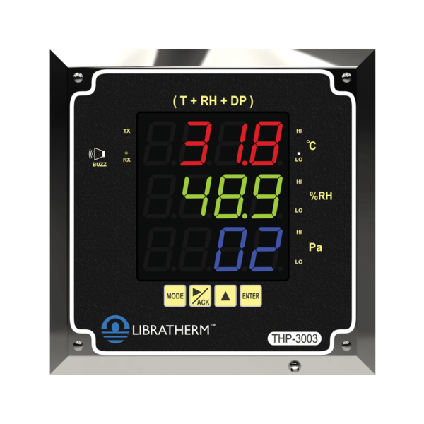 clean-room-monitor-and-real-time-data-logger-thp-3003-front