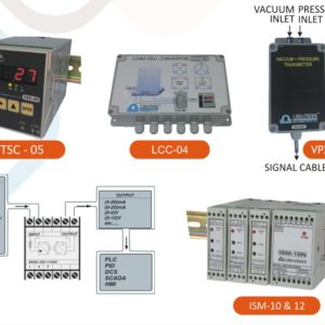 SIGNAL CONVERTERS ISOLATORS & TRANSMITTERS