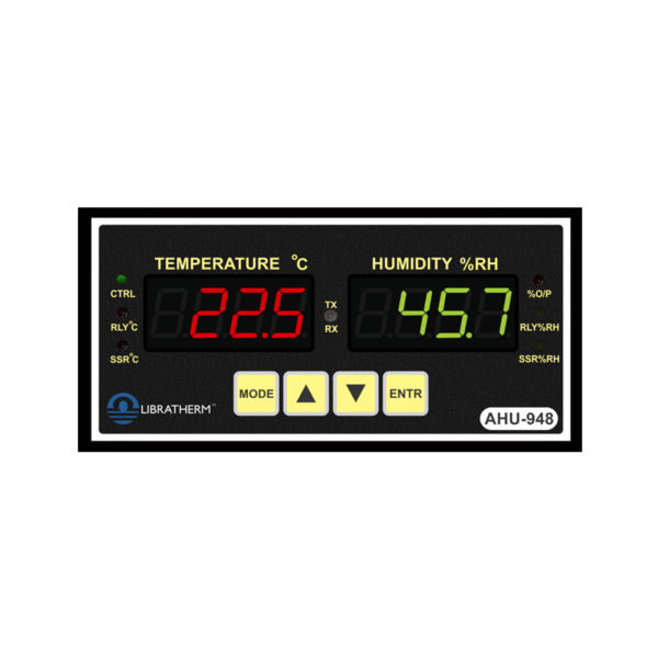 temperature-and-humidity-controller-ahu-948-front