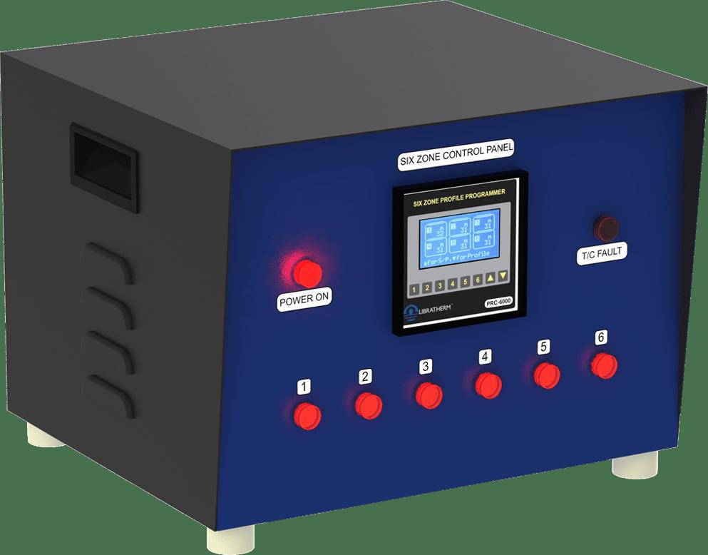 PRC-6000 Control Panel